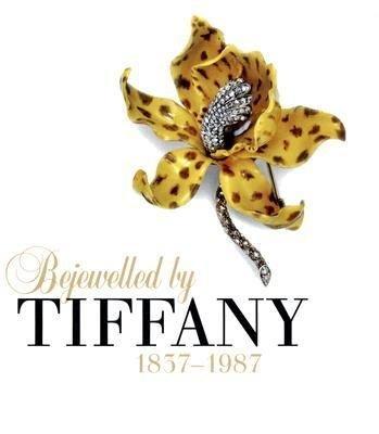 Bejewelled by Tiffany  1837 1987 PDF