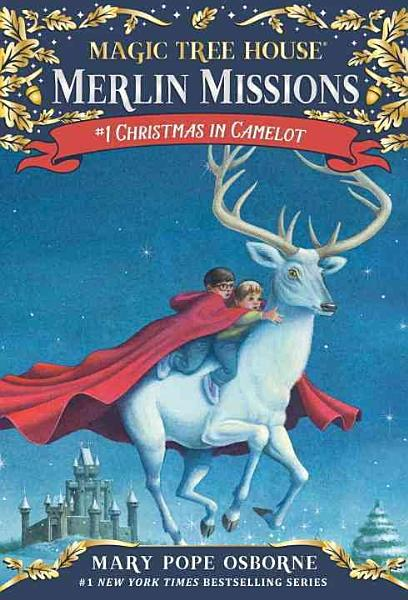 Download Christmas in Camelot Book