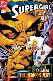 Supergirl (1996-) #66