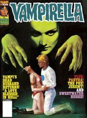 Vampirella Magazine #106