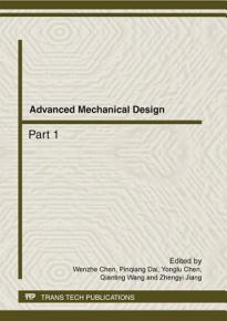 Advanced Mechanical Design PDF
