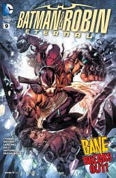 Batman & Robin Eternal (2015-) #9