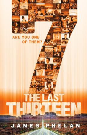 The Last Thirteen Book Seven  7 PDF