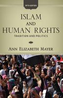 Islam and Human Rights PDF
