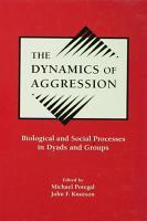 The Dynamics of Aggression PDF