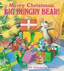 Merry Christmas  Big Hungry Bear