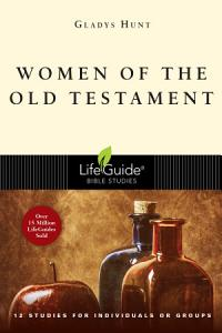 Women of the Old Testament Book