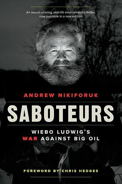 Download Saboteurs Book