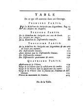 Analyse des mesures, des rapports et des angles par D.C. Walmesley ...