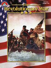 Revolutionary War (ENHANCED eBook)
