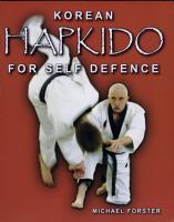Korean Hapkido for Self Defence PDF