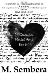 The 2nd Generation Marked Heart: Box Set