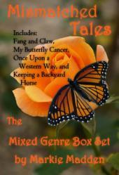 Mismatched Tales: The Mixed Genre Box Set