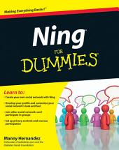 Ning For Dummies