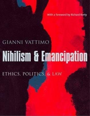 Nihilism & Emancipation