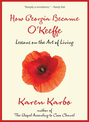 How Georgia Became O Keeffe PDF