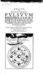 Roberti Fludd de Fluctibus [...] Meteororum insalubrium mysterivm: duabus sectionibus divisum, quarum, prima generalem morborum naturam [...] Altera Prognosticon Supercoeleste: in quo meteororum morbosorum signa [...] His accessit Oypomantia, sive devinatio per Vrinam nec non nova & arcana Pulsum scientia [...].: Volume 2