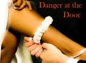 Danger At the Door (Sexy BW/WM Interracial Billionaire Erotic Romance)