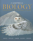 Campbell Biology  Concept and Connections  Masteringbiology with Pearson Etext with Masteringbiology Virtual Lab Full Suite Book