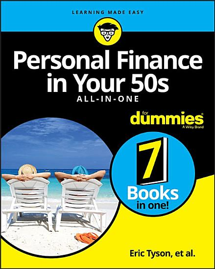 Personal Finance in Your 50s All in One For Dummies PDF