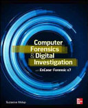 Computer Forensics and Digital Investigation with EnCase Forensic PDF