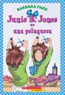 Junie B  Jones es una peluquera   Junie B  Jones Is a Beauty Shop Guy PDF