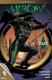 Arrow (2012-) #6