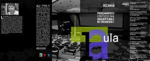 Pensamento cr  tico na arquitetura e no urbanismo I PDF