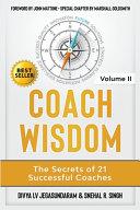 Coach Wisdom Volume II PDF