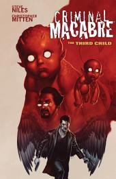 Criminal Macabre: The Third Child: Issue 1