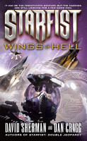 Starfist  Wings of Hell PDF