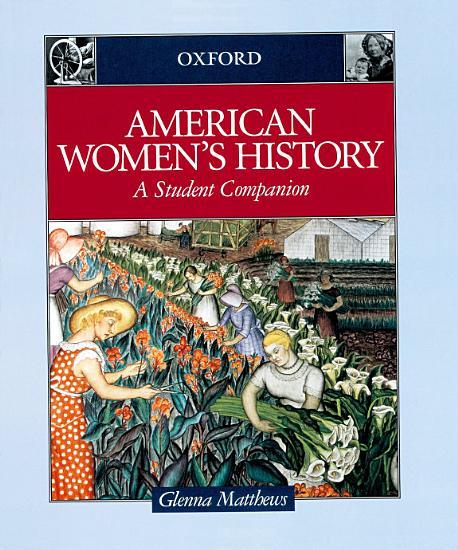American Women s History PDF