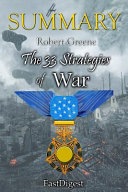 Summary the 33 Strategies of War