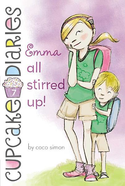 Download Emma All Stirred Up  Book