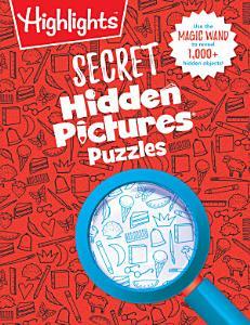 Secret Hidden Pictures   Puzzles PDF