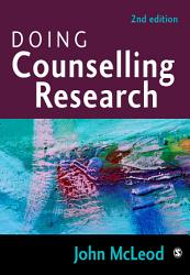 Doing Counselling Research PDF