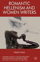 Romantic Hellenism and Women Writers PDF