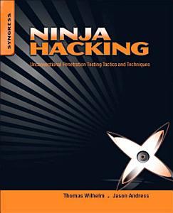 Ninja Hacking PDF