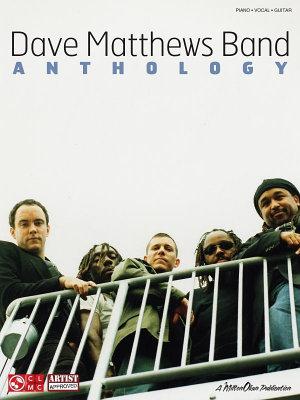 Dave Matthews Band   Anthology  Songbook  PDF