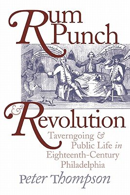 Rum Punch & Revolution