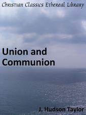 Union and Communion