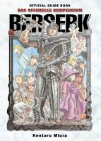 Berserk Official Guide Book   Das offizielle Kompendium PDF