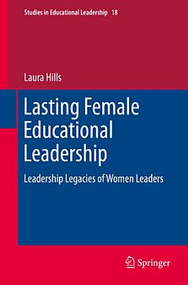 Lasting Female Educational Leadership PDF
