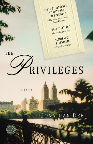 Download The Privileges Book
