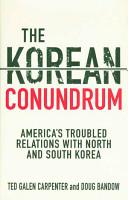 The Korean Conundrum PDF