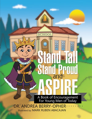 Stand Tall  Stand Proud  and ASPIRE PDF