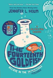 The Fourteenth Goldfish Book