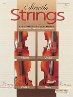 Strictly Strings  Book 1 PDF