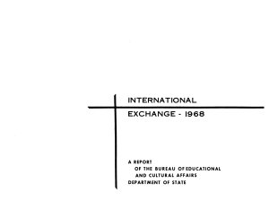 International Information and Cultural Series PDF