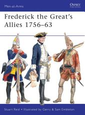 Frederick the Great's Allies 1756–63
